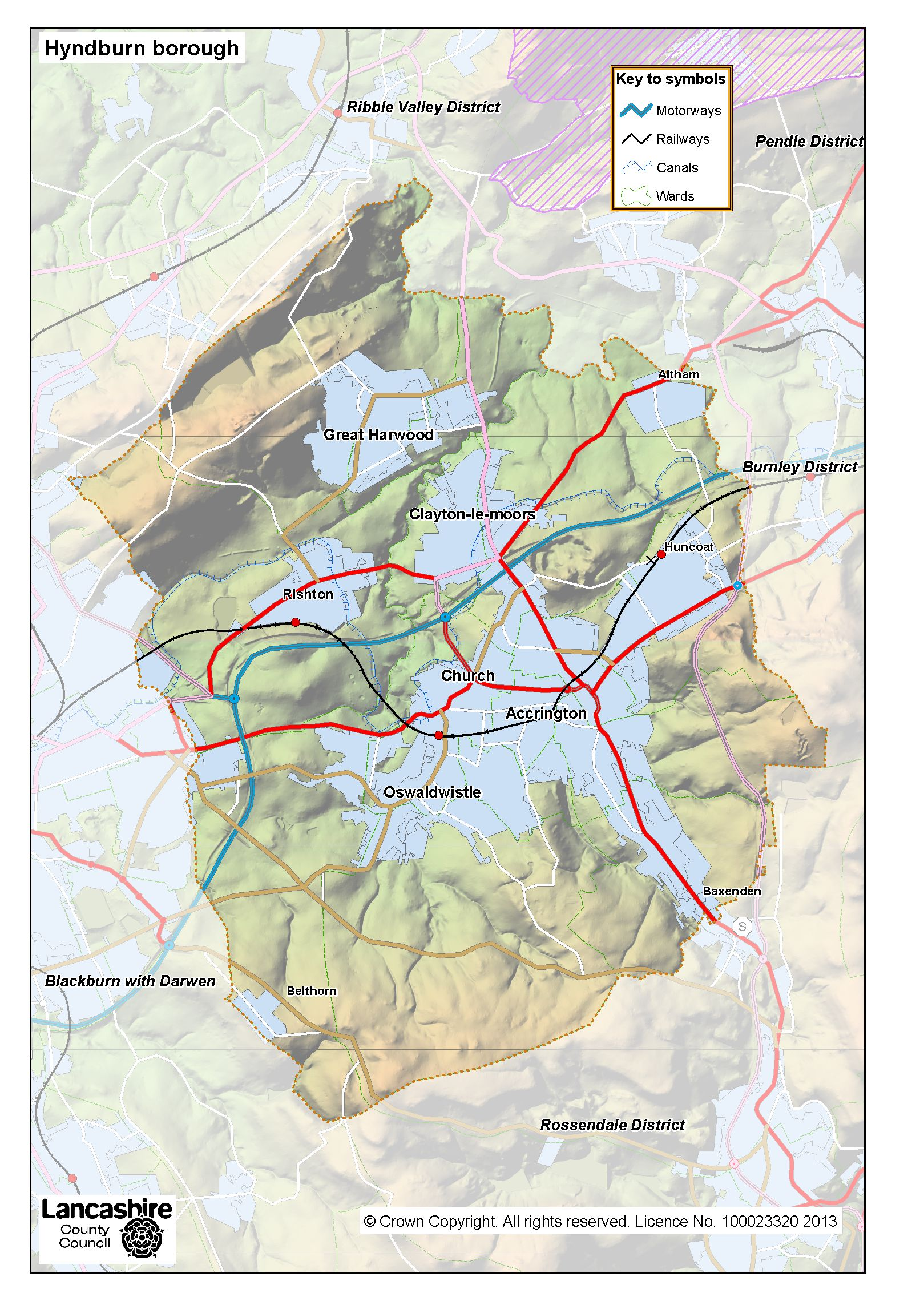 Environment profile of tirunelveli district