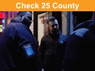 Check 25 County e-learning