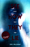 See how they lie book cover