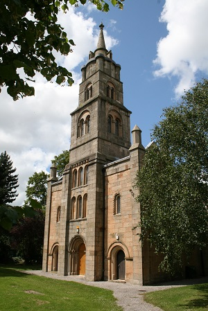 St mary's Church, Preston