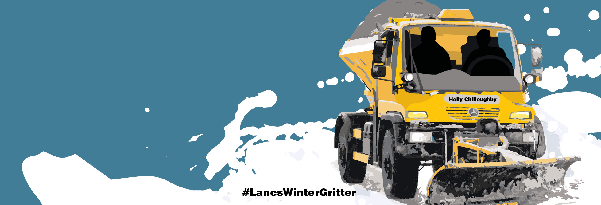 Name a gritter winners