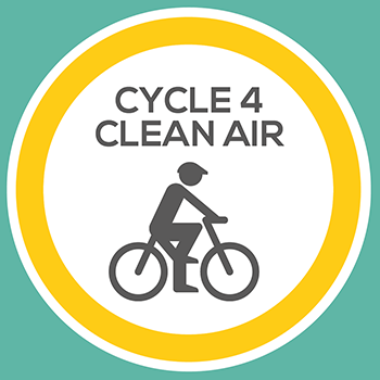 cycle for clean air